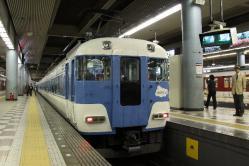 大阪上本町(2013.3.17)