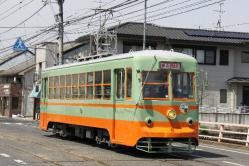 西大寺町~小橋間(2013.4.4)