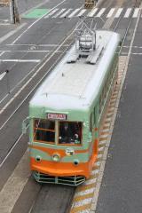 東山~門田屋敷間(2013.4.4)