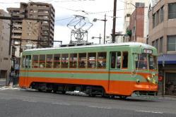 西大寺町~小橋間(2013.4.7)