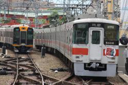 阪神尼崎(2013.2.16)