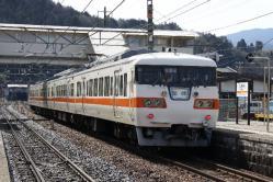 南木曽(2013.3.3)