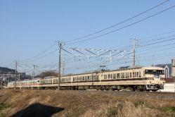 垂井~大垣間(2013.3.4)