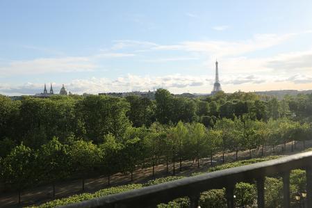 ホテルブライトンからの眺め2