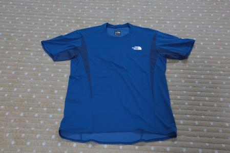 THE NORTH FACE S/S ENDURO CREW 5588円