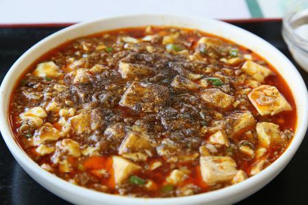 麻婆菜館 陳麻婆豆腐