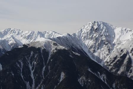 鳳凰二山 その6