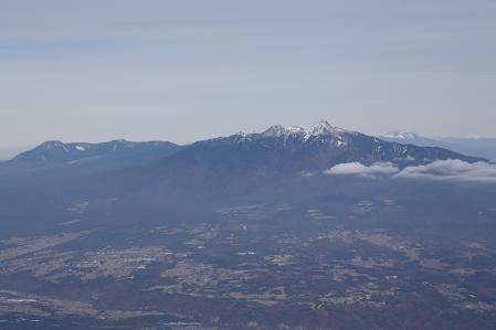 鳳凰二山 その7
