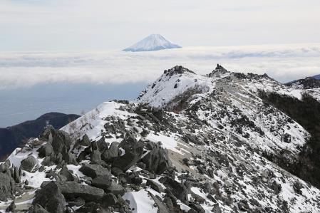 鳳凰二山 その8