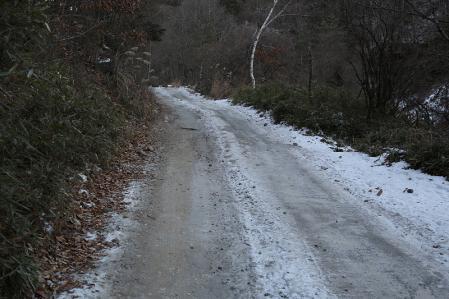 この坂が上れなかったとは。。。