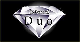 TxBxMxS ≪ Duo ≫ 上野御徒町
