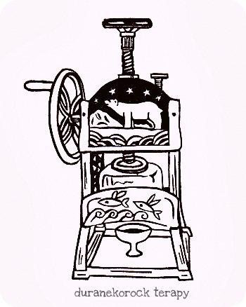 メイママご自慢!かき氷機「シロクマ」の巻