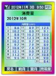 201210消費