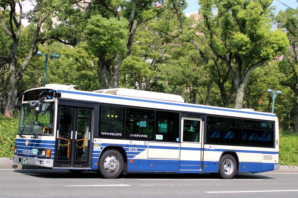 名古屋市交通局 NH-228