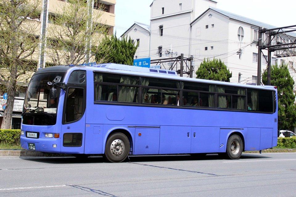 東亜観光 か1466
