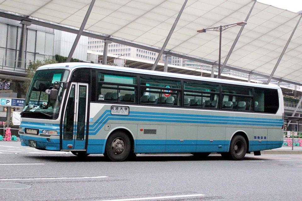 関東鉄道 1820YT