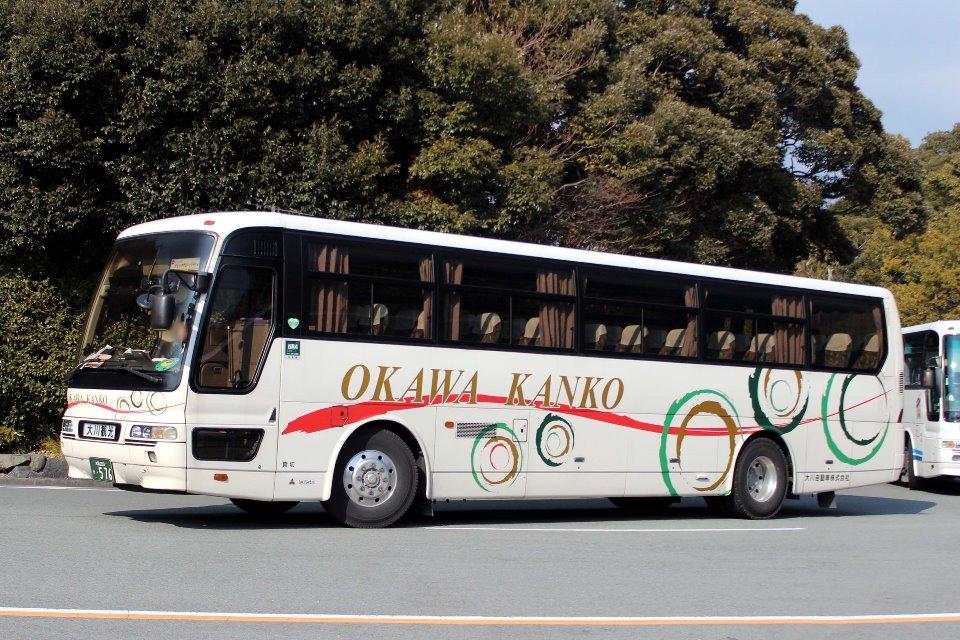 大川自動車 か576