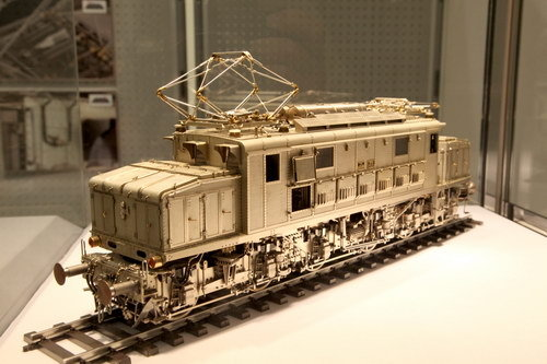 「FS E626」模型