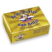 ドイツのバター