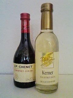 1ユーロワイン