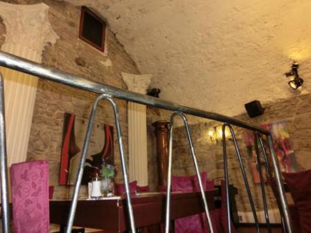 地下レストラン2