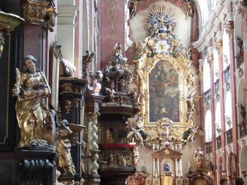 聖ヤクプ教会2