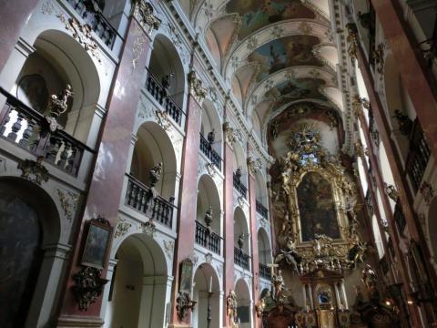 聖ヤクプ教会4