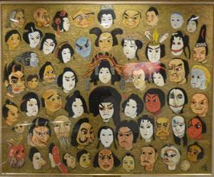 国立文楽劇場blog03