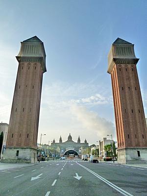 ベネチアンタワー