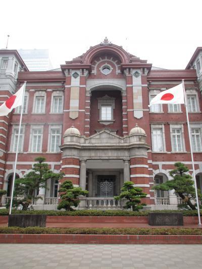 東京駅正面