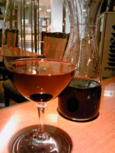 「赤ワイン」ミシェル(福岡市)