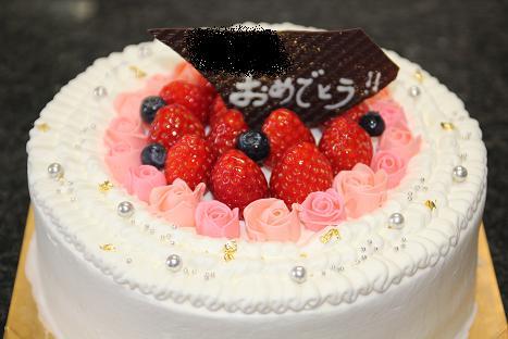 バラ&苺2