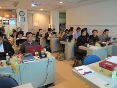 JIADS包括歯科治療セミナー01-003