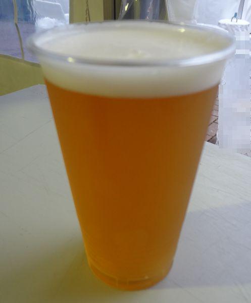 「九州地ビールフェア」(17)熊本クラフトビール「ピルスナー」