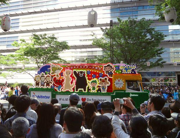 どんたく(2012年5月)