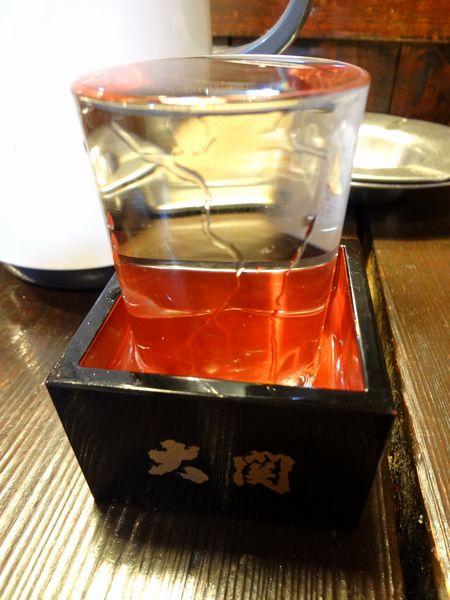 『第三共進丸』セルフサービスで1杯100円均一の「焼酎」
