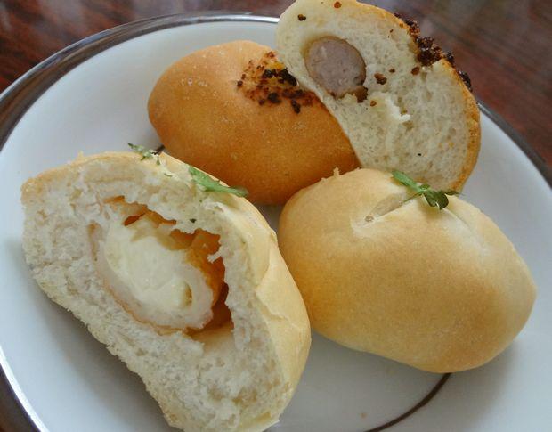 自作パン・3