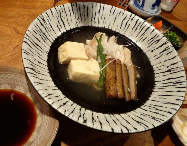 『旬魚酒房 かぶきもん』甘鯛酒蒸し(620円)