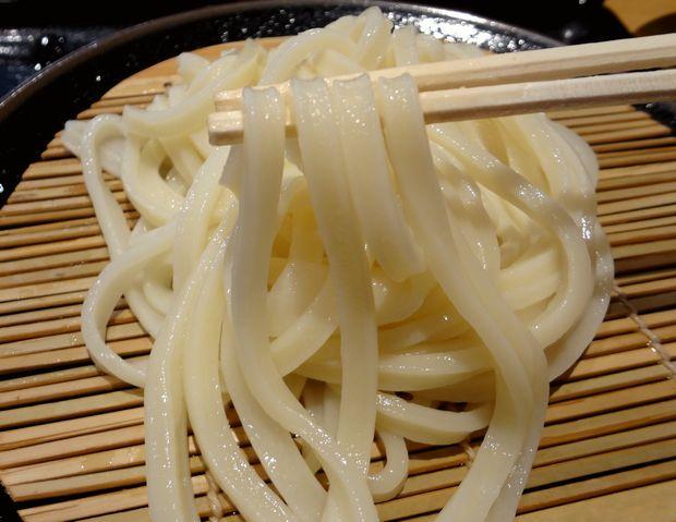 『大名麺通団』チリトマト・小(麺リフト)