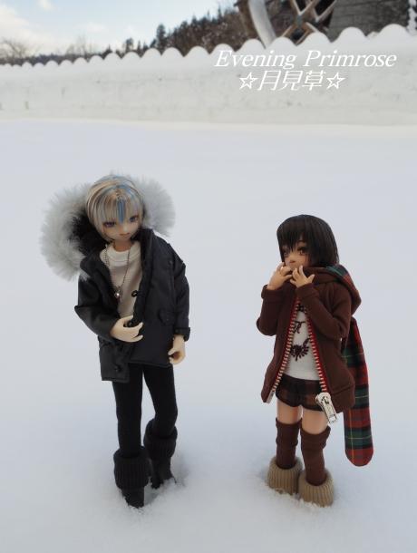 雪見男子02