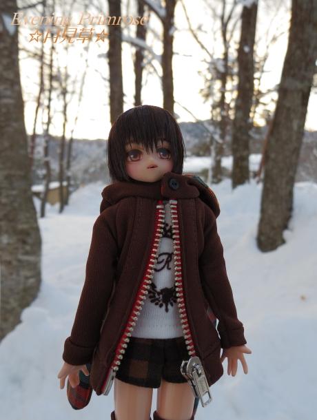 雪見男子10