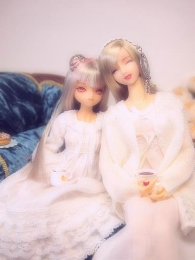 アリスちゃん&テラちゃん01