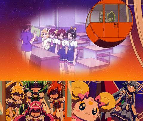 【スマイルプリキュア!】第29話「プリキュアがゲームニスイコマレ~ル!?」