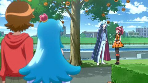 【ハピネスチャージプリキュア!】第37回「やぶられたビッグバーン!まさかの強敵登場!」