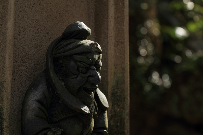 長弓寺、6