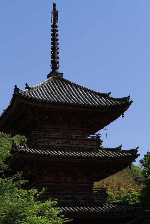 宝積寺、3