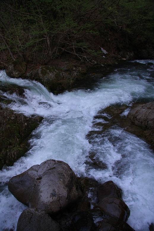 霧ヶ滝渓谷、3