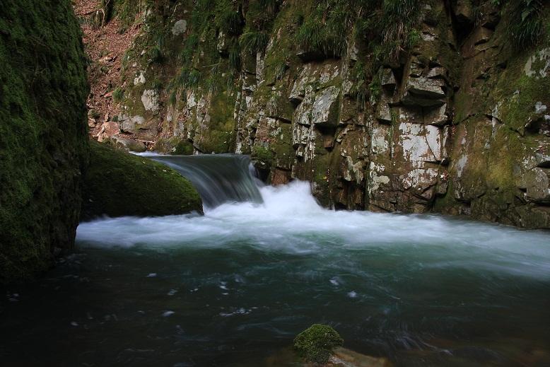 霧ヶ滝渓谷、6
