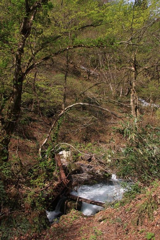 霧ヶ滝渓谷、9