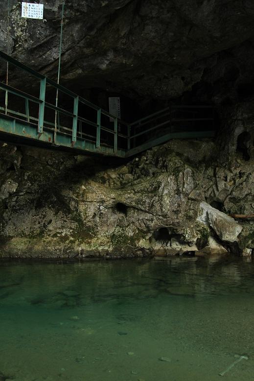 洞川自然研究路、1
